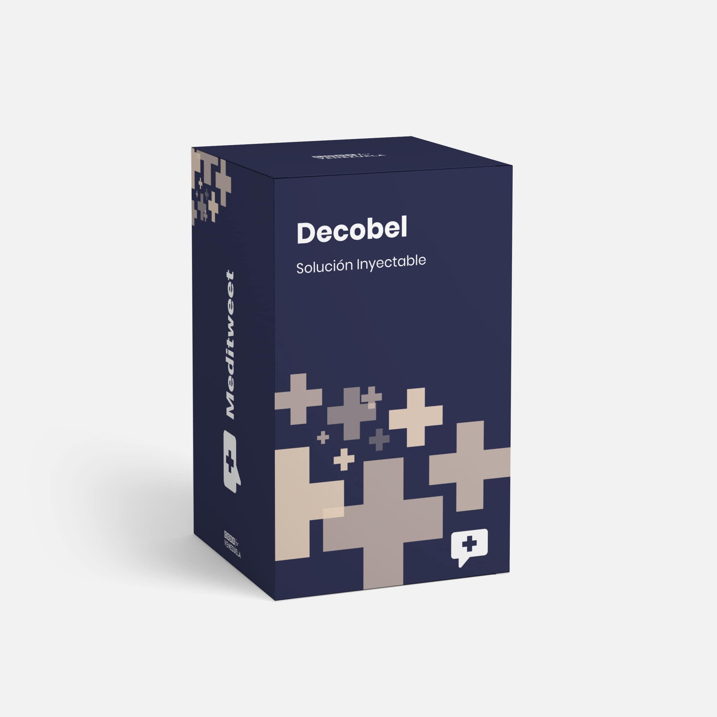 Decobel: qué es, para qué sirve y dónde conseguirlo