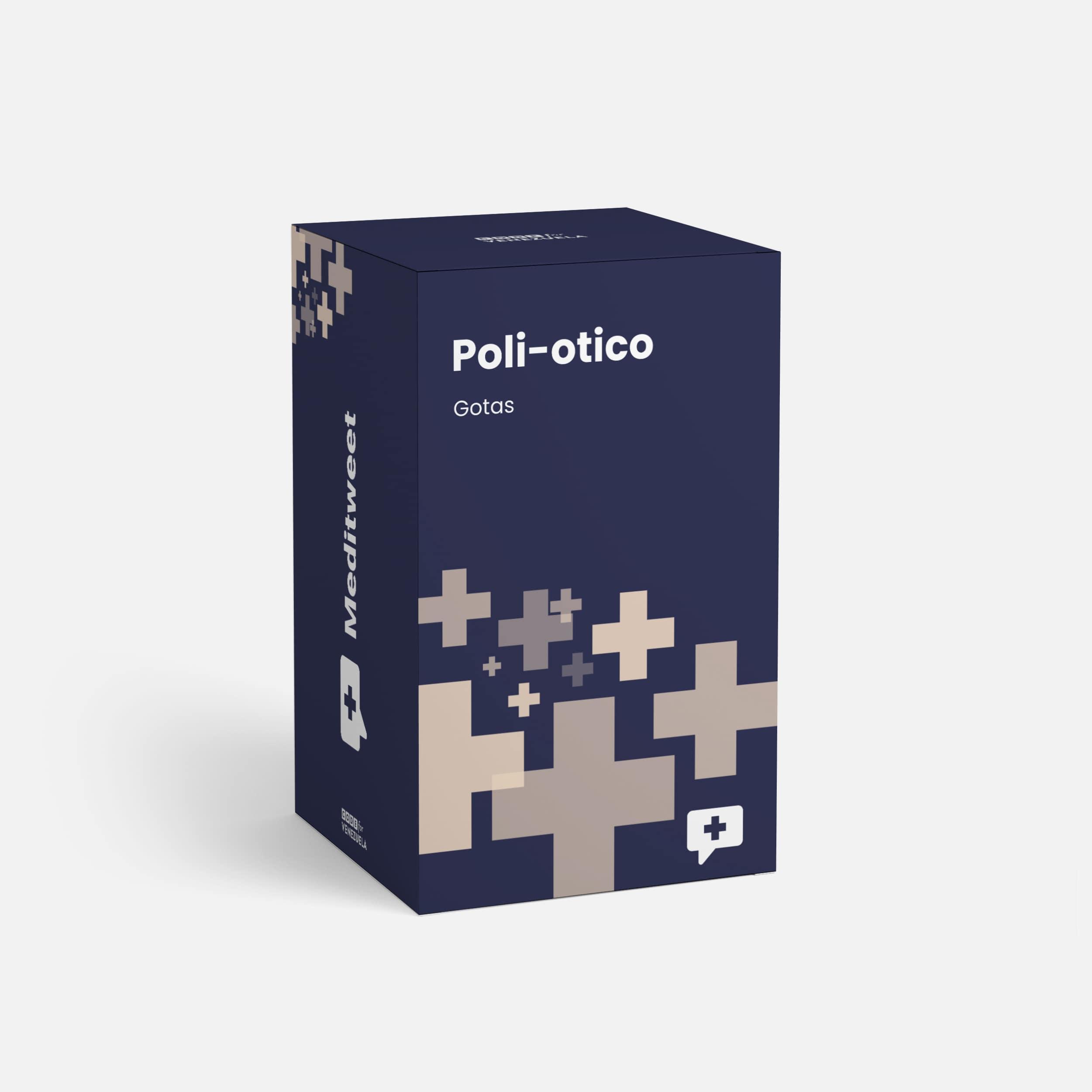 Poli-otico: qué es, para qué sirve y dónde conseguirlo