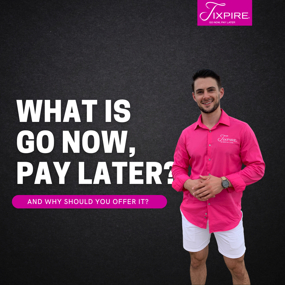 What is Go Now, Pay Later, and Why Should You Offer It?