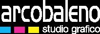 Home page studio grafico arcobaleno
