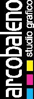 Logo Studio Grafico Arcobaleno