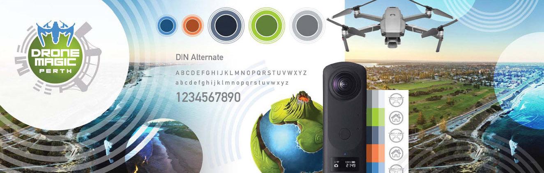 Virtual Tours & Drone Magic stylescape