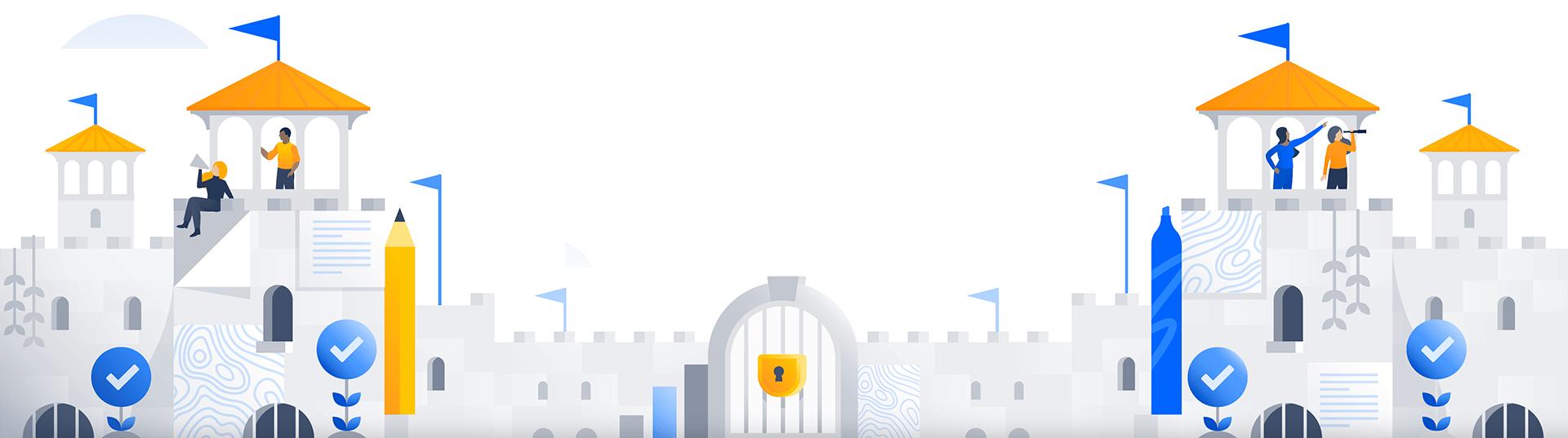 Atlassian background