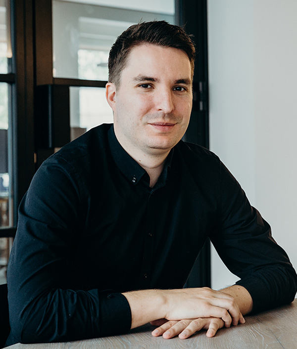 Michael Augsburger