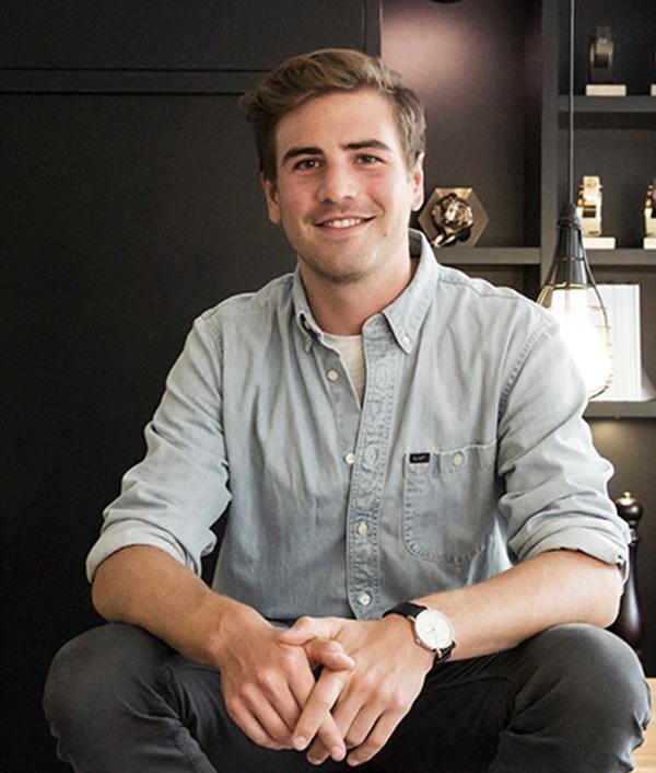 Daniel Perschy