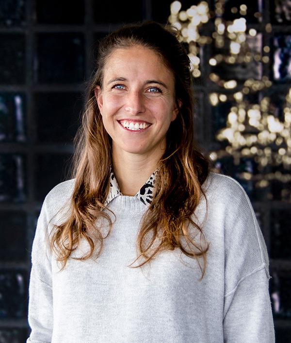 Laura Mählmann