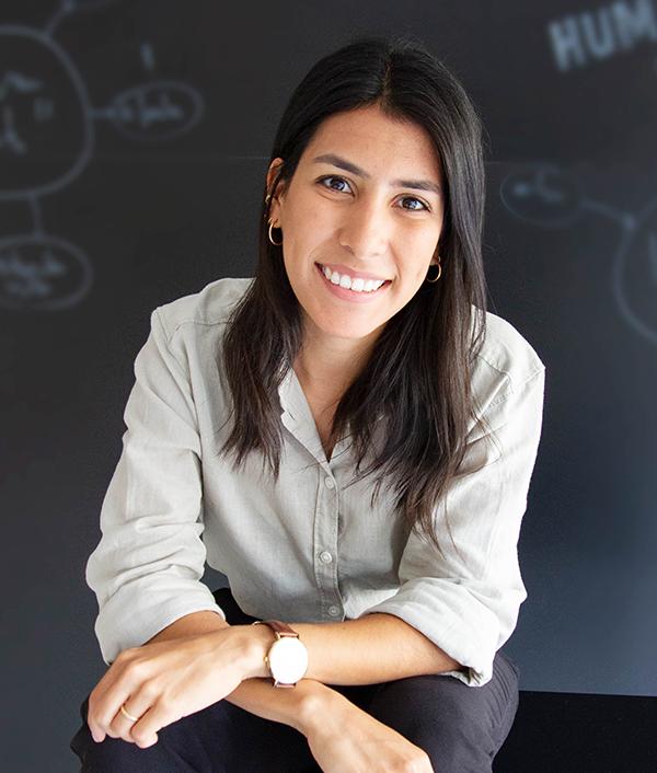 Laura Gonzalez Osorio