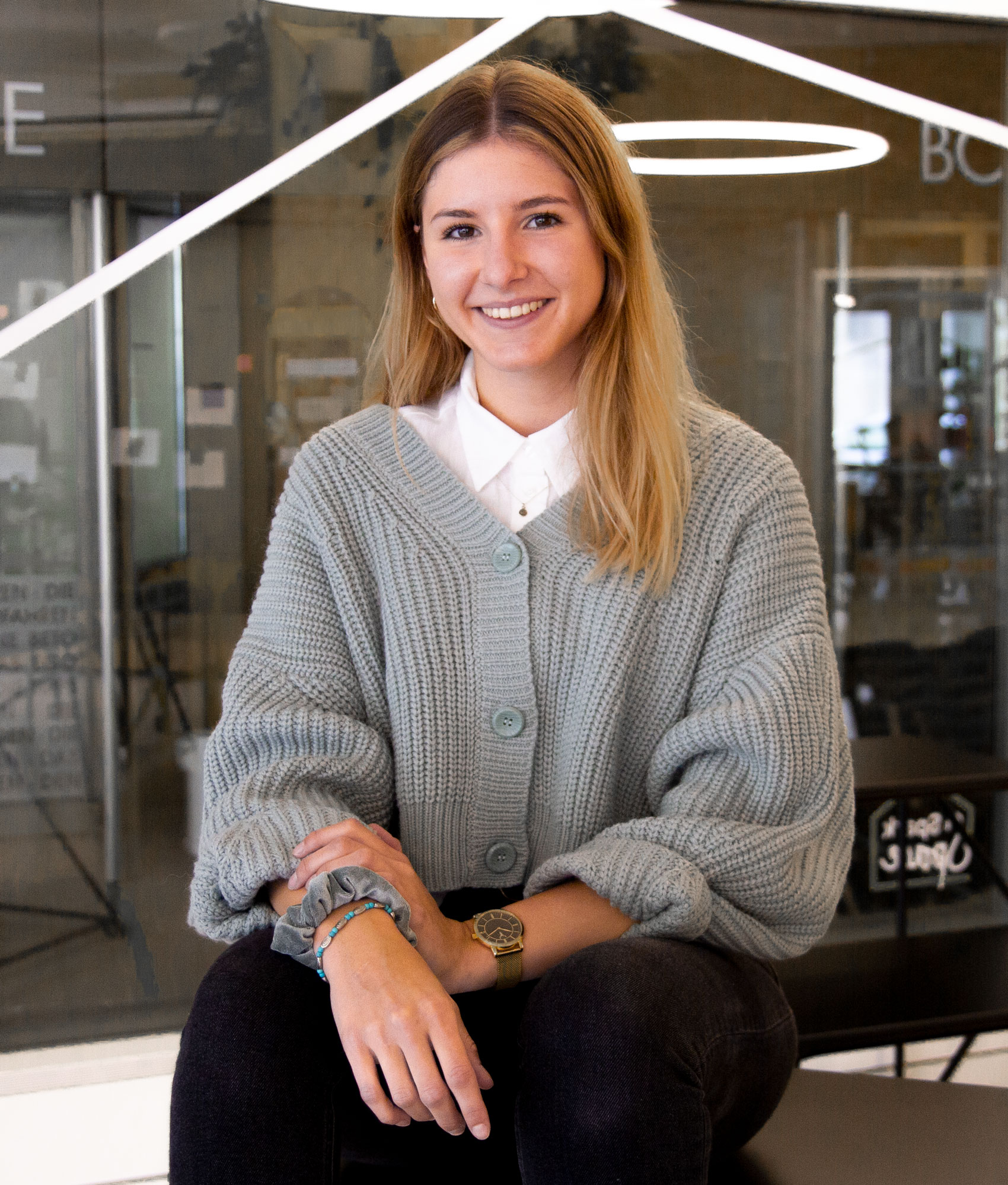 Alexandra Infanger