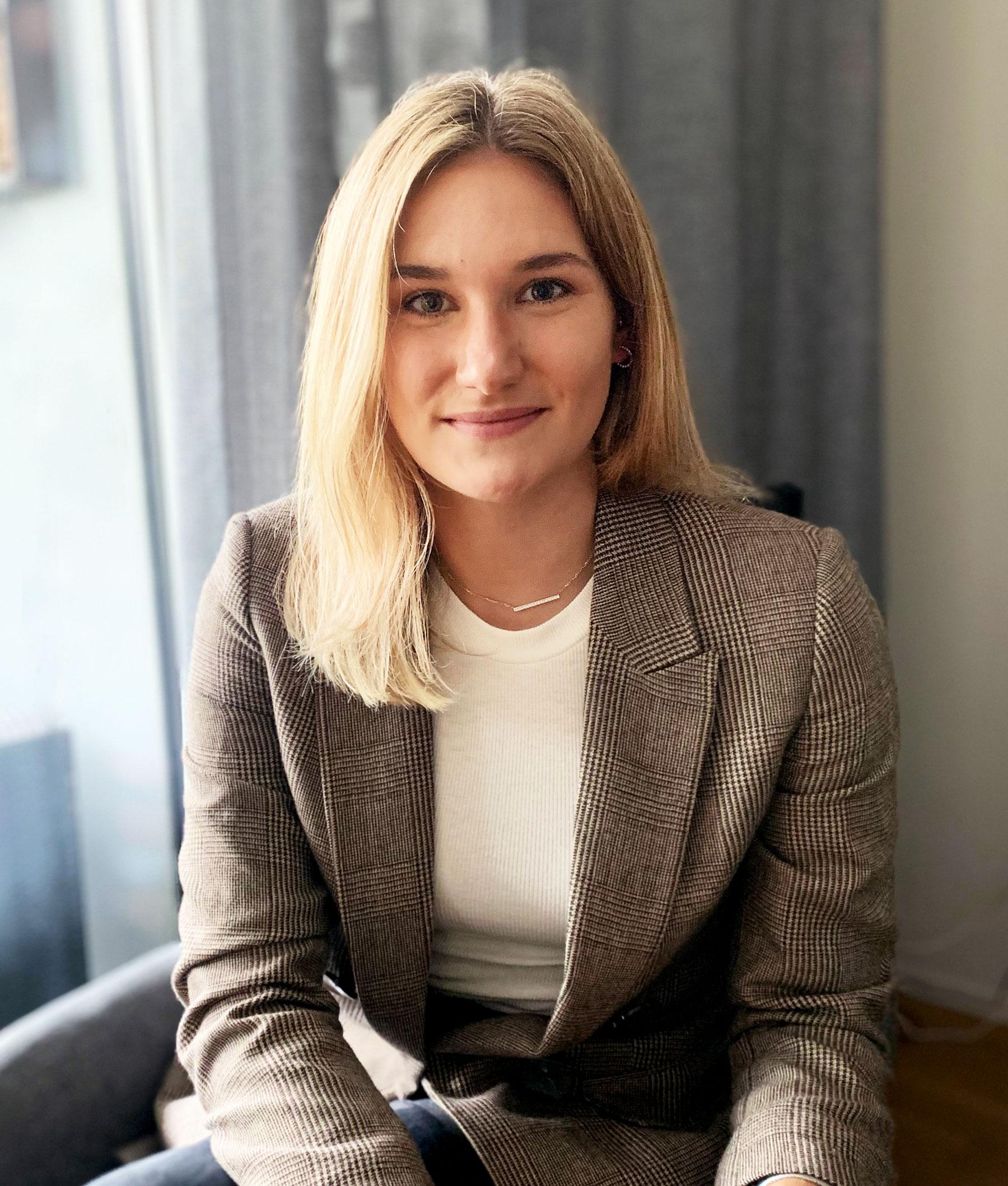 Justyna Urbaniak