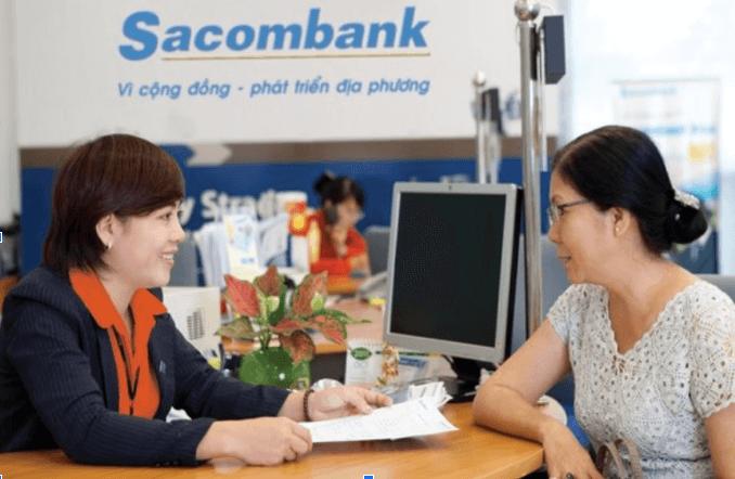 Vay tiền hưu trí tại Sacombank.com.vn