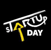 StartUP day logo
