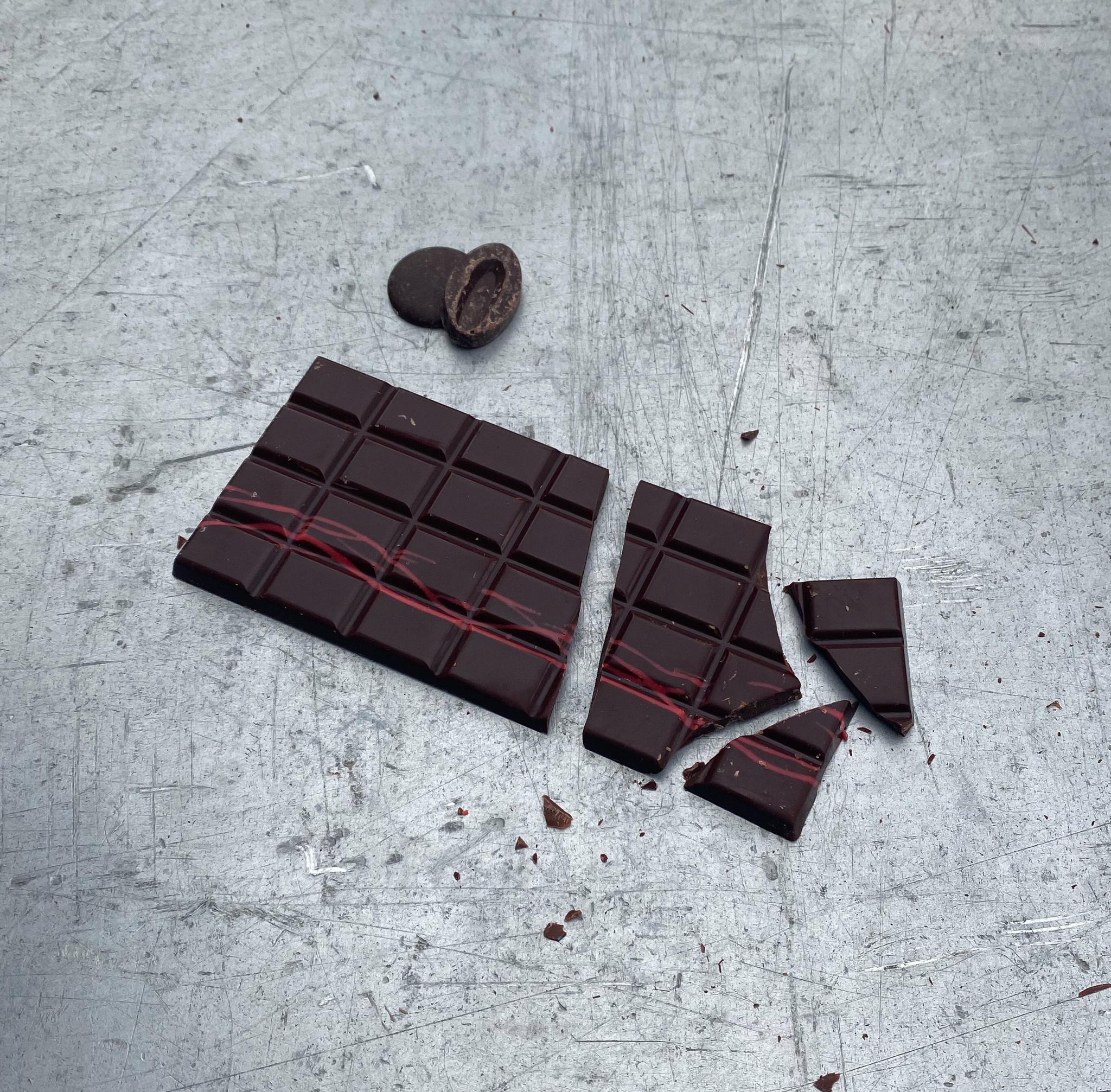 Chocolat origine NB