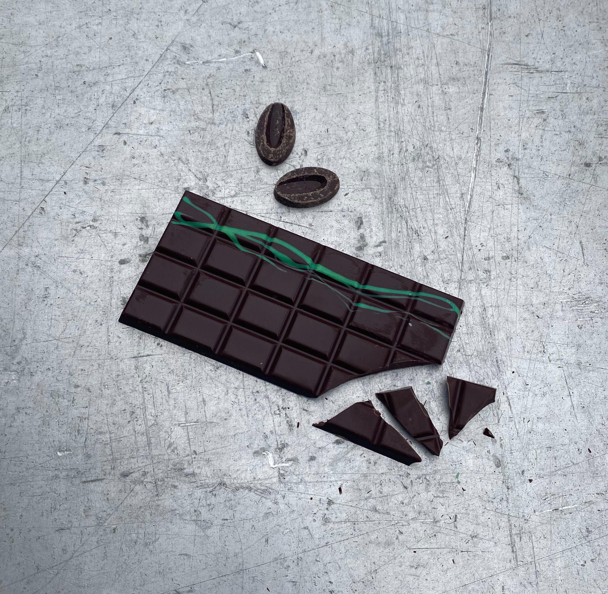 Chocolat origine NM