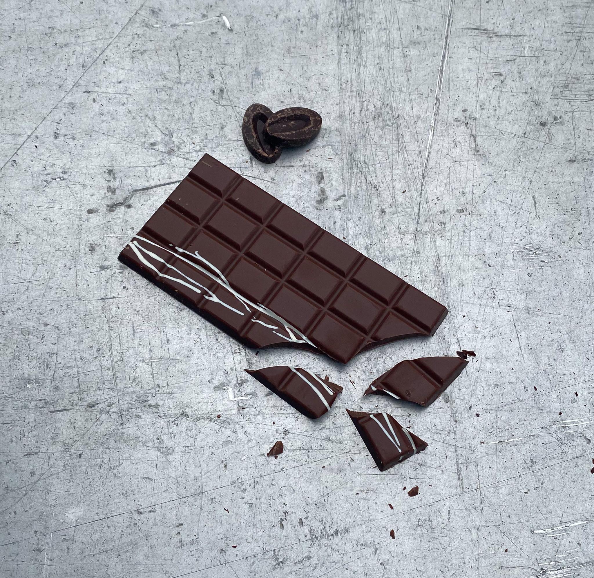 Chocolat origine LV