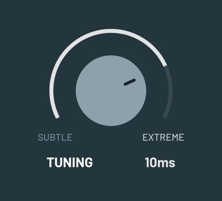 Tuning Knob
