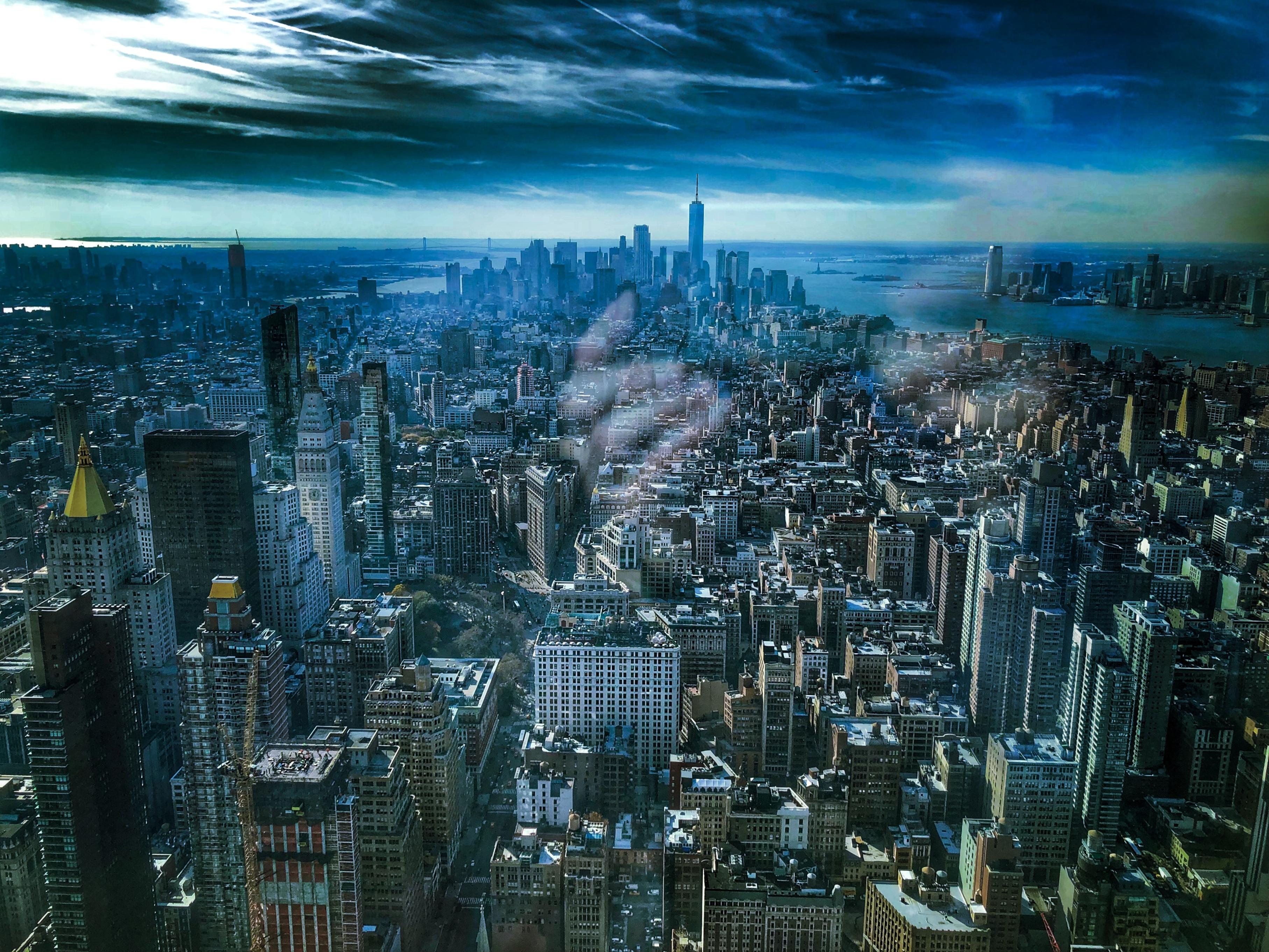 Gotham Vibes