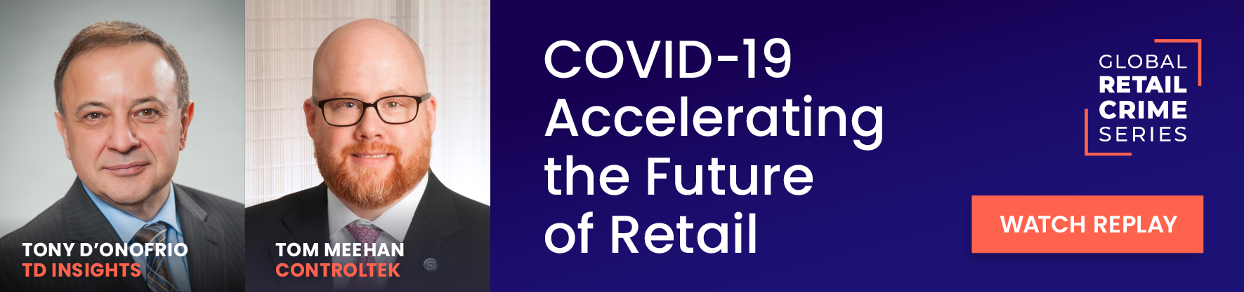 COVID-19 Accelerating the Future of Retail