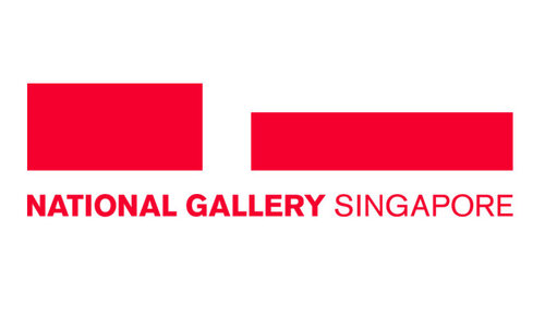 Logo of National Gallery Singapore