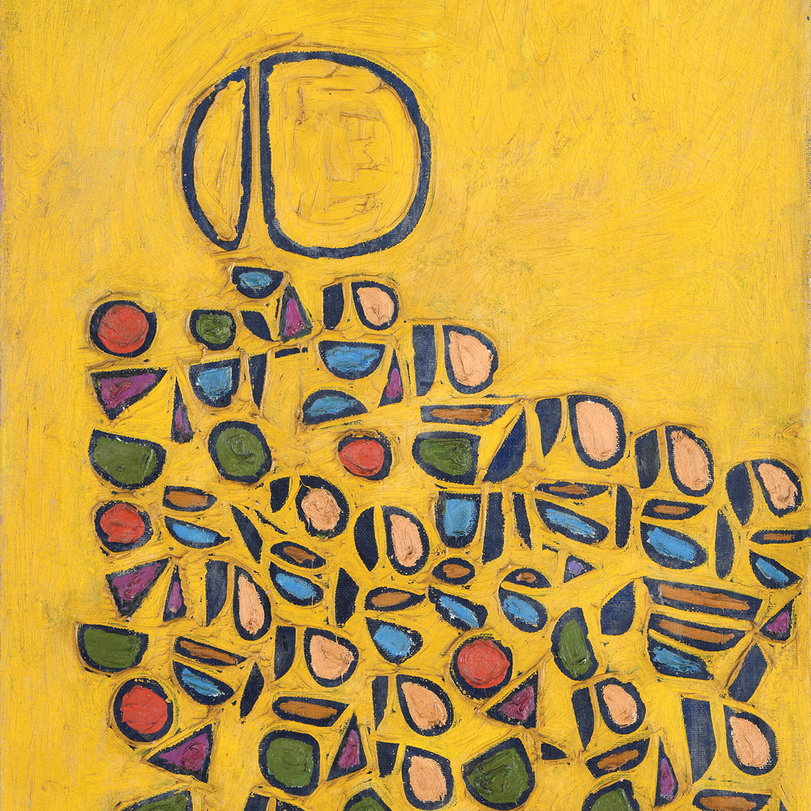Fadjar Sidik, Space Dynamics in Yellow