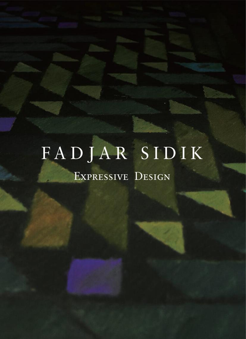 Fadjar Sidik Space Dynamics Book