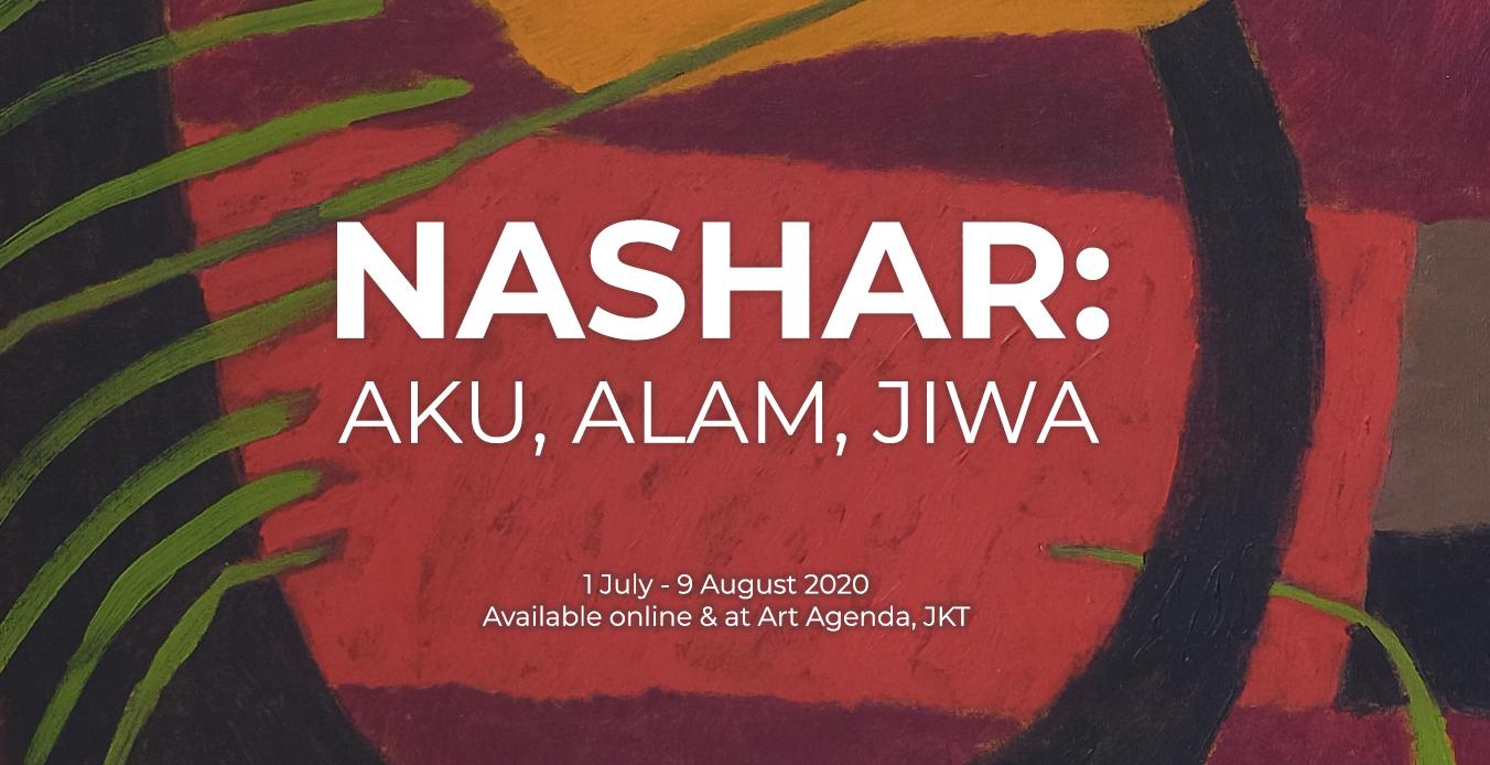 Nashar Online Exhibition