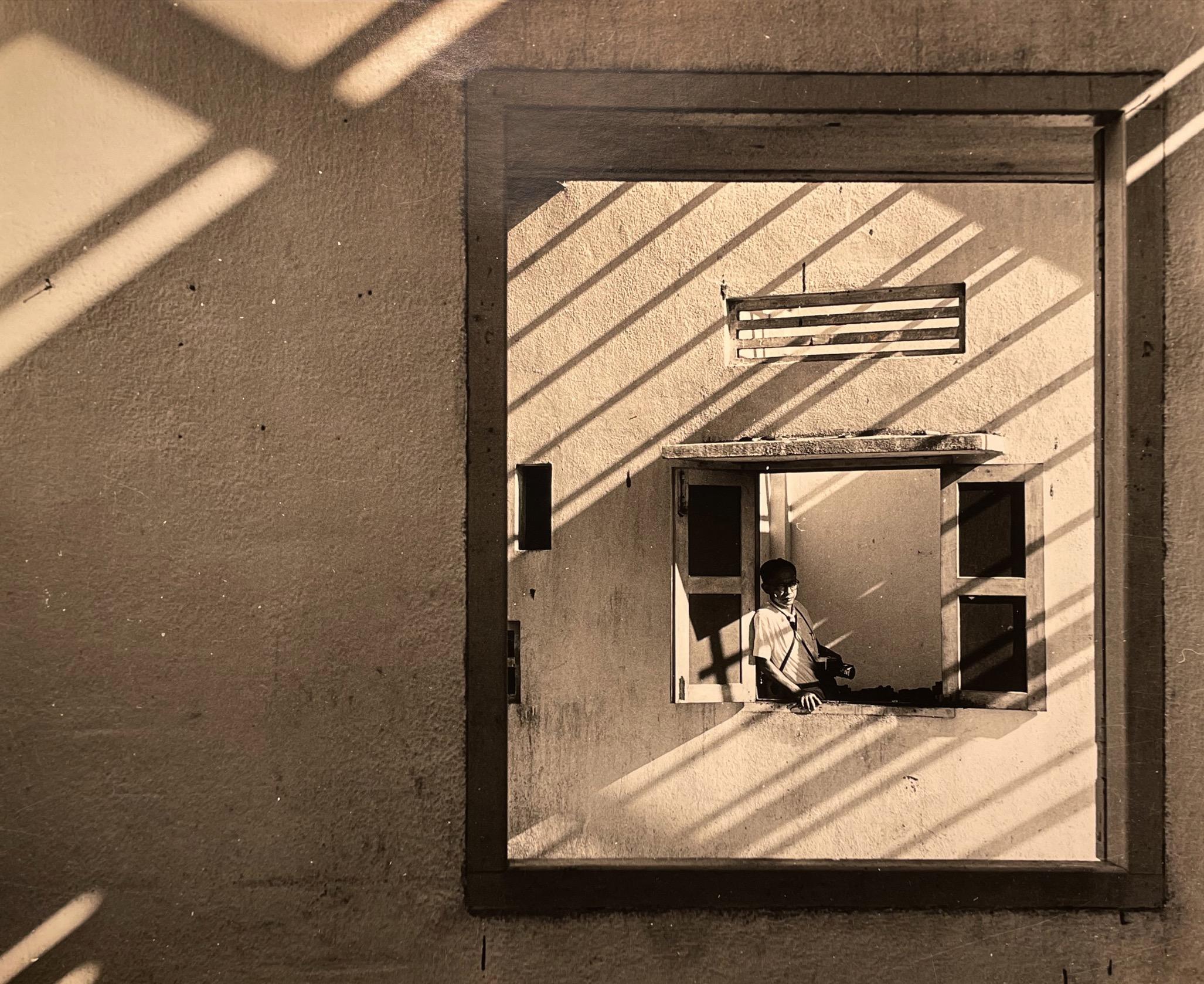 Yip Cheong Fun, Photographer's View, silver gelatin print