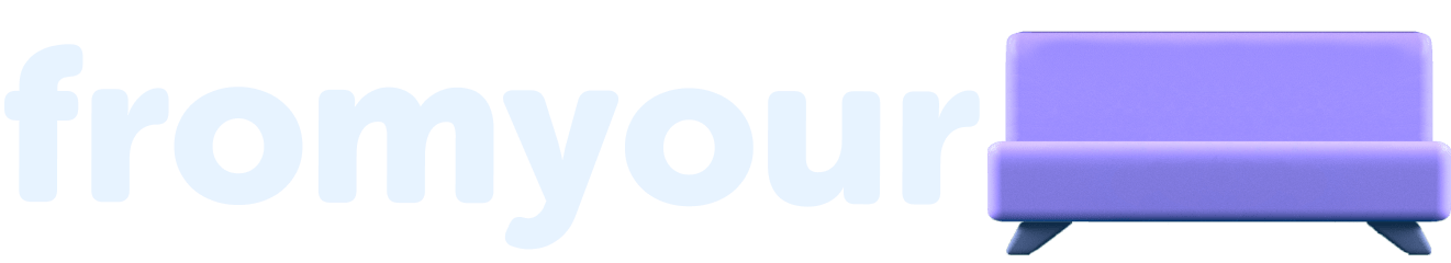 fromyourcouch logo