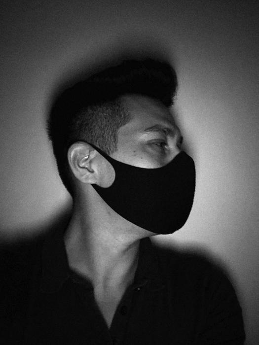 Unisex Mask L