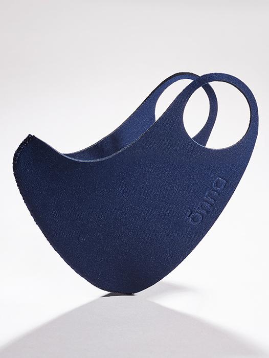 Unisex Mask Blue