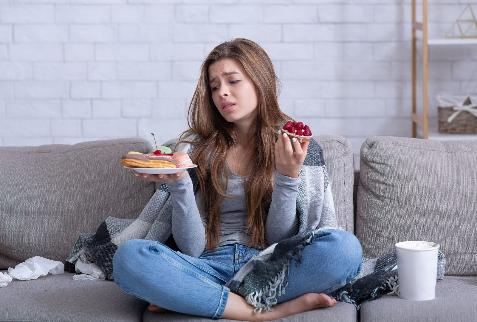 Causes of Selective Eating Disorder