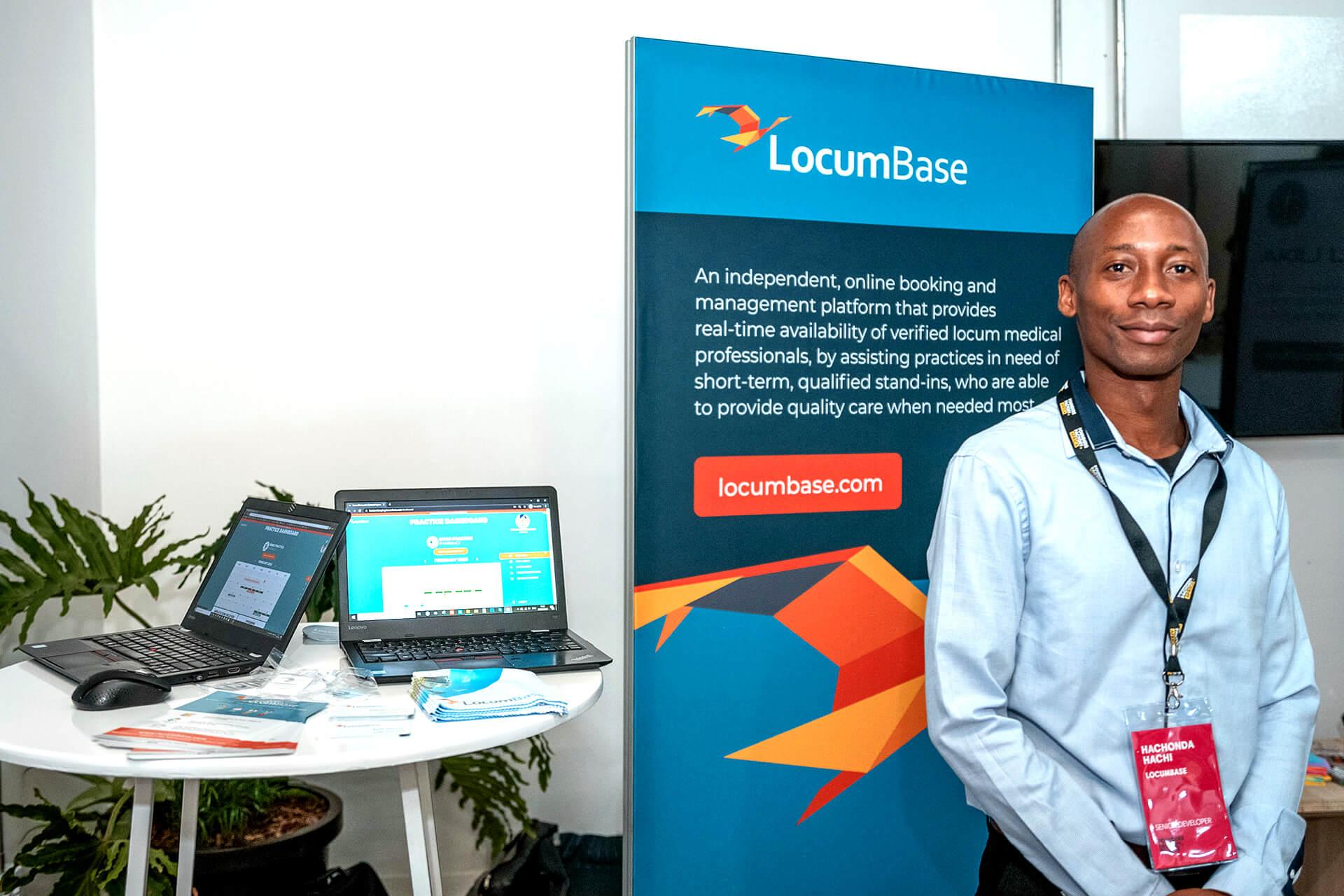 LocumBase