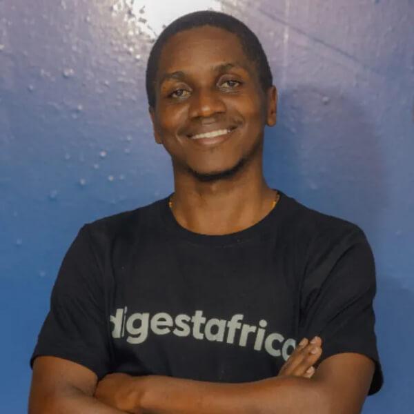 Henry Mugenyi