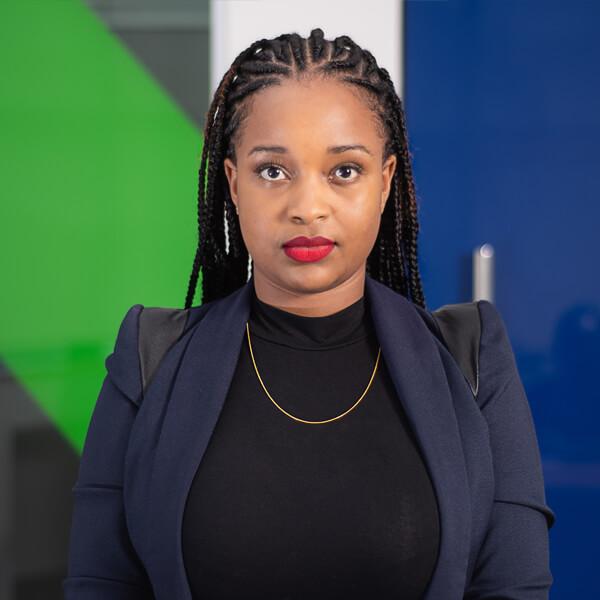 Claudine Gakundi