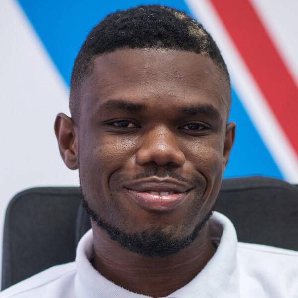 Gideon Boateng Adjekum