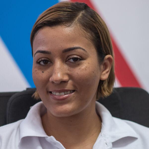 Irina Oduro