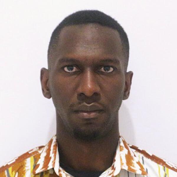 Kwame Owusu-Ansah