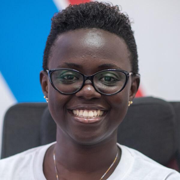 Dorothy Safoa Owusu