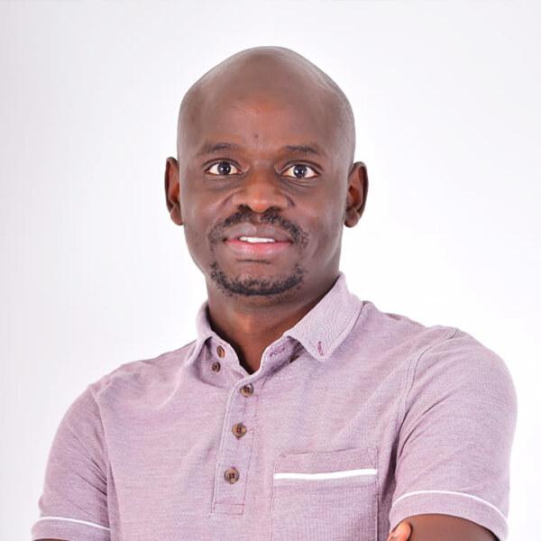Kennedy Nyabwala
