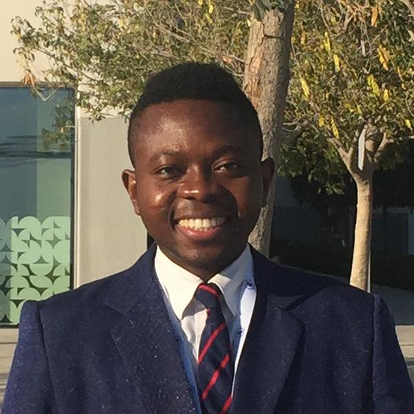 Adebayo Alonge