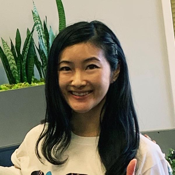 Amy Kao