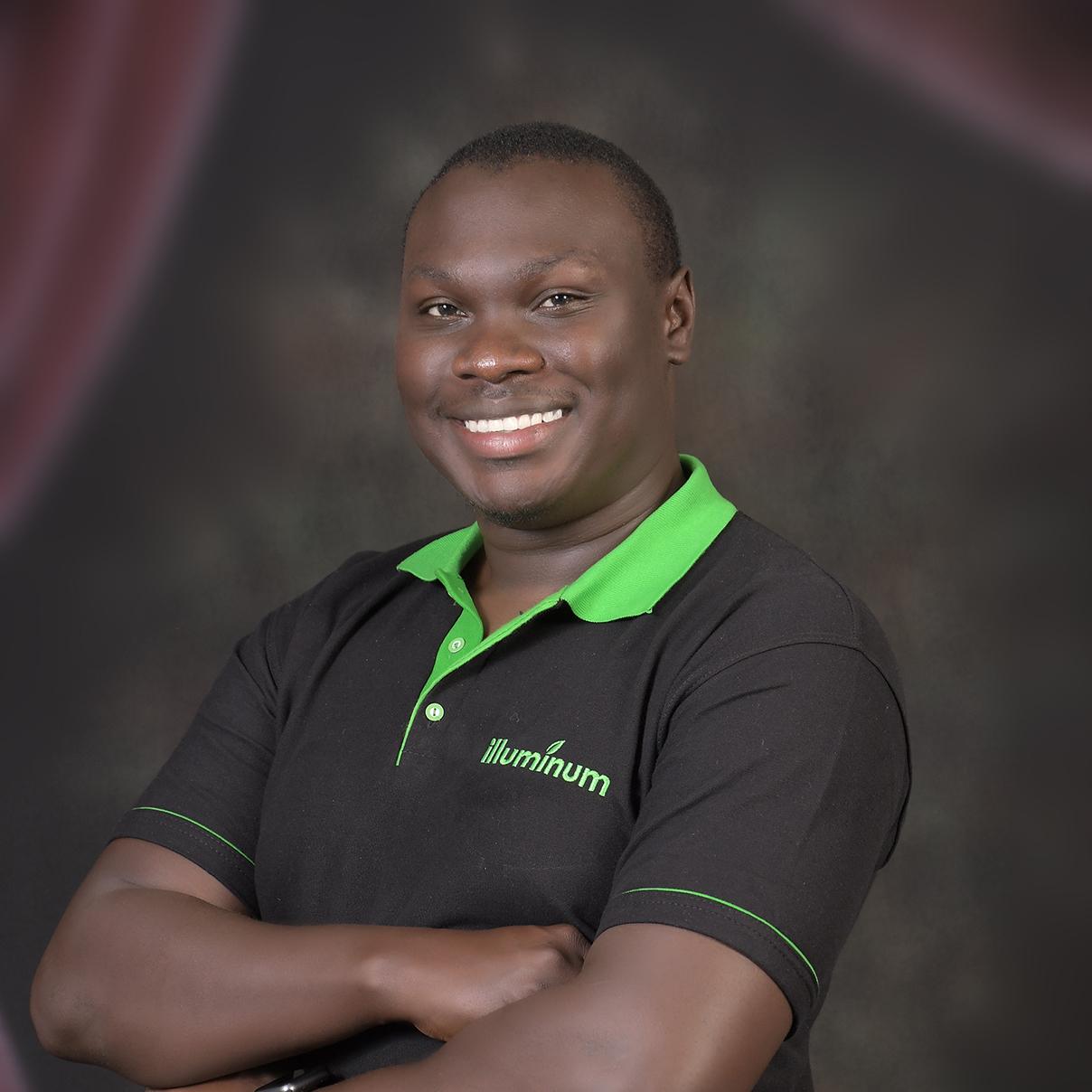 Paul Obwaka