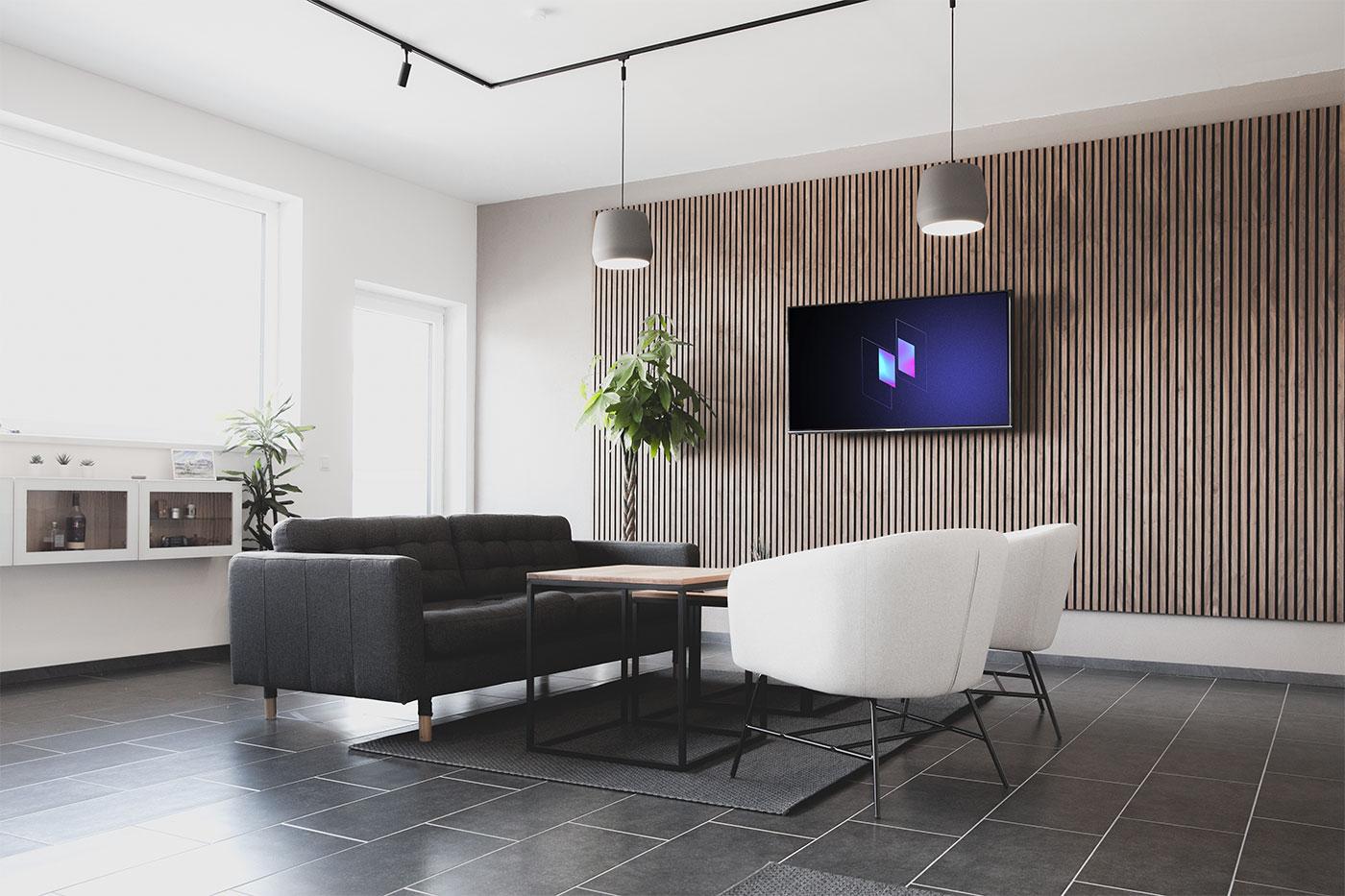 NIO Design Studio - Office