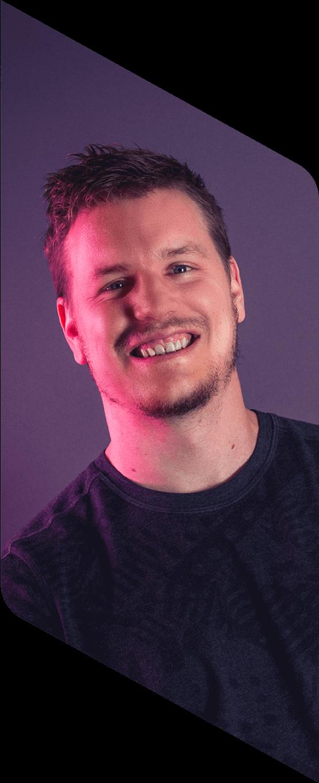 Christian Baumgartner, Art Director & Founder - NIO Design Studio