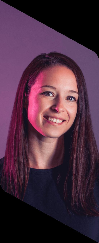 Corinna Pfurtscheller, Art Director & Founder - NIO Design Studio