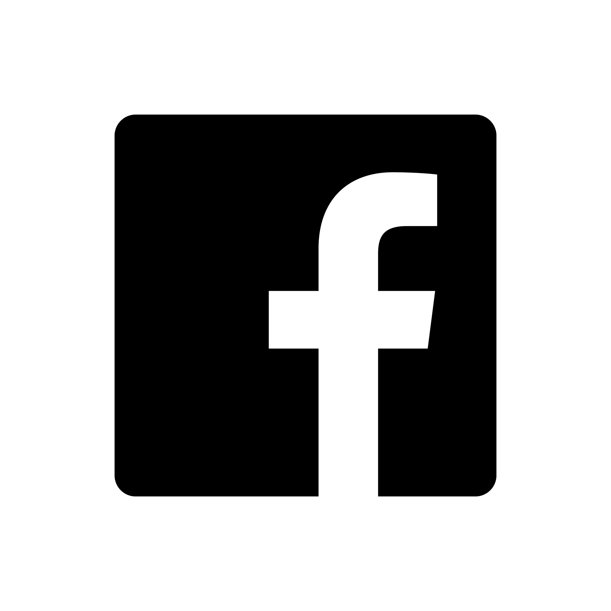 Facebook Logo Agency
