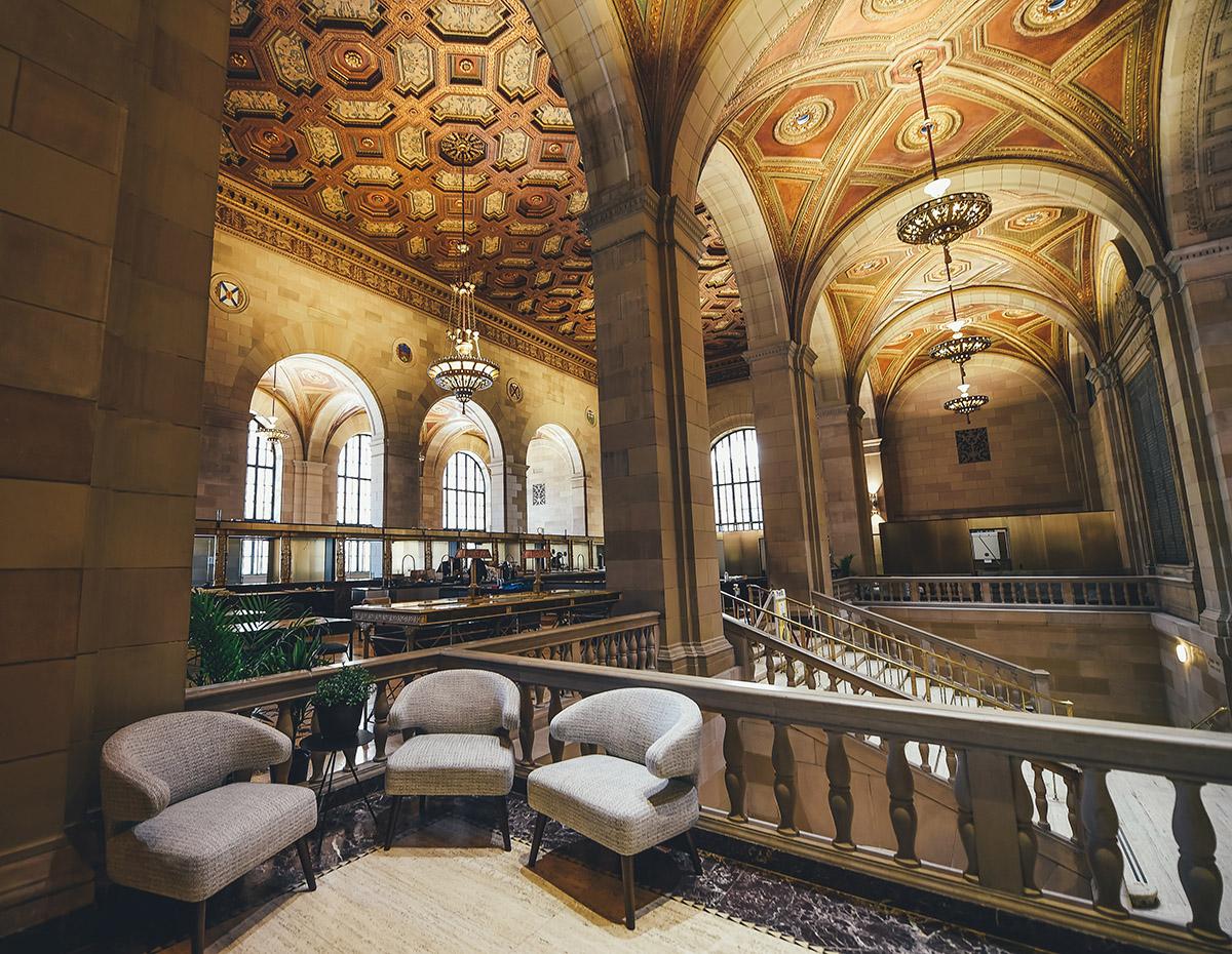 web design agency for luxury brands