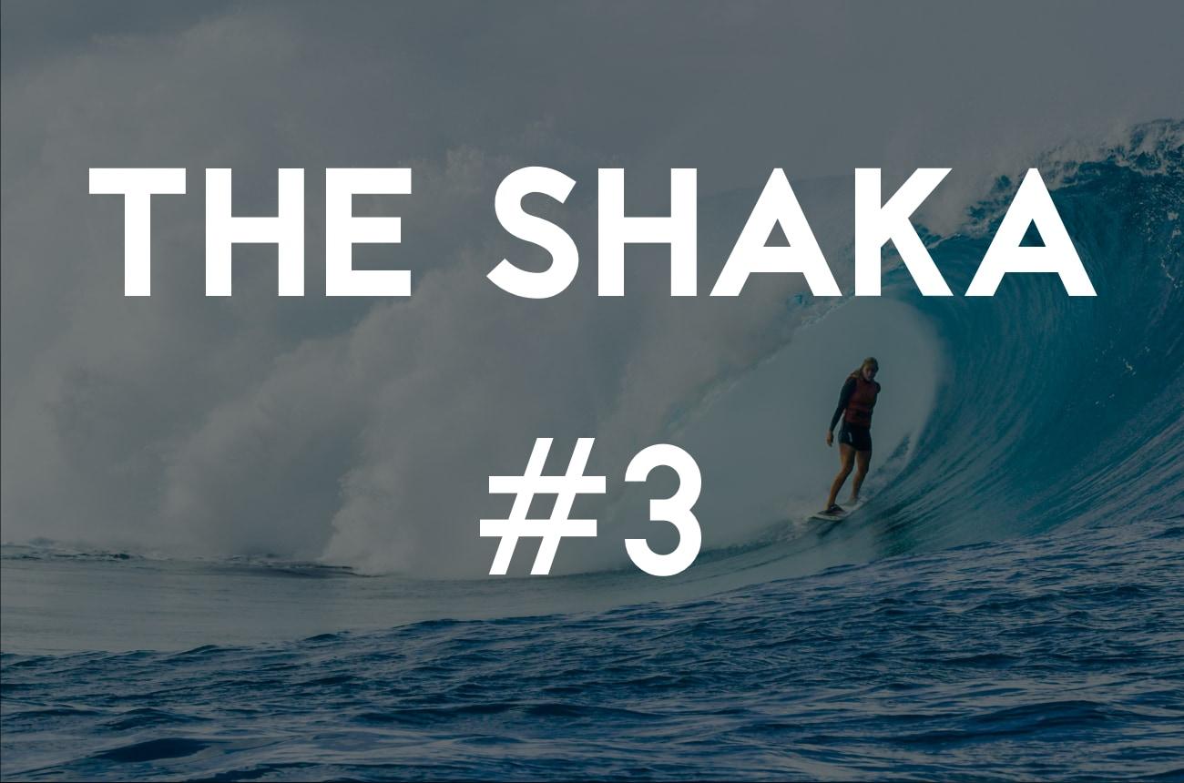 Bethany Hamilton surfing a perfect barrel wave at Teahupoo