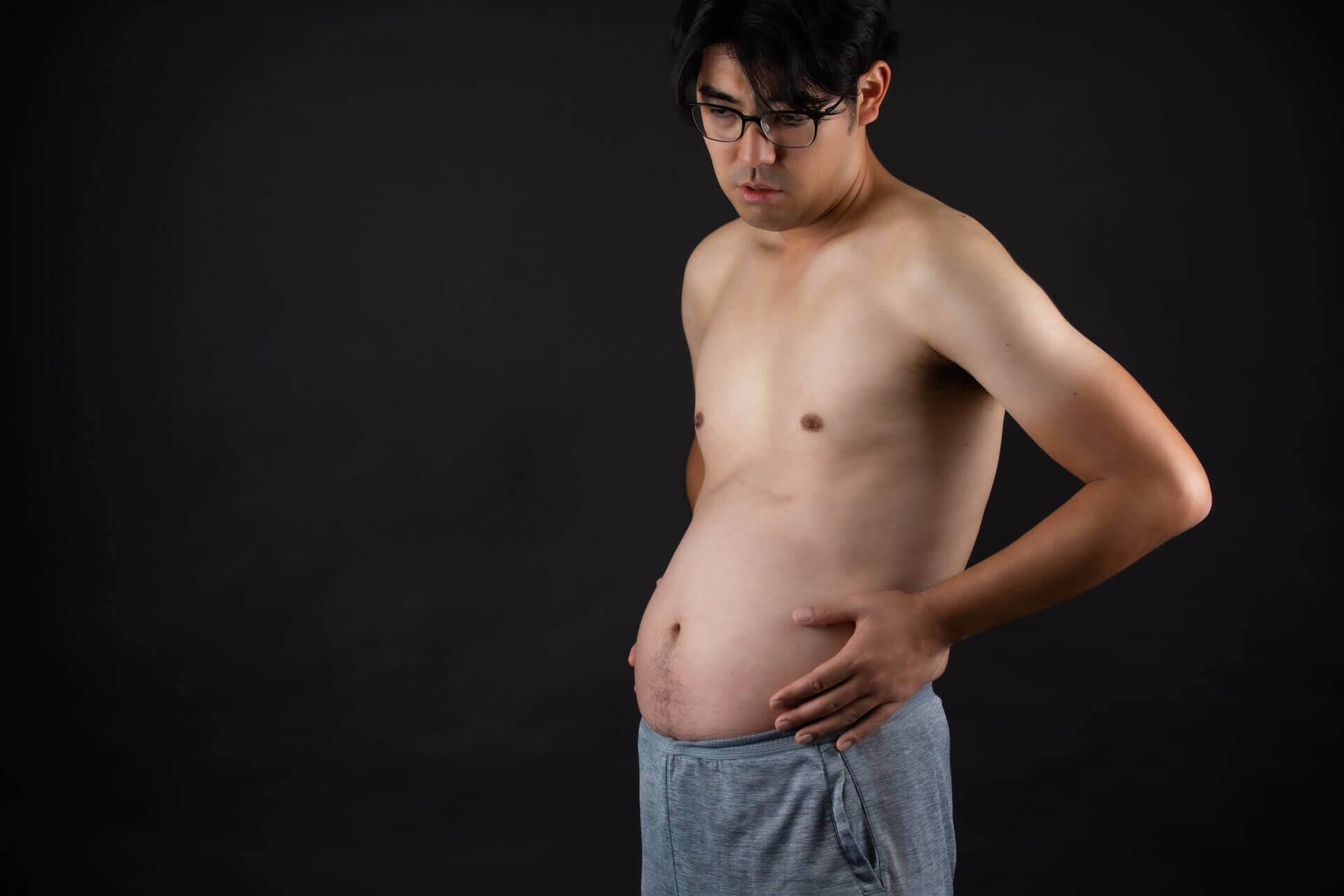 Falso(a) magro? A dieta carnívora e mudanças no estilo de vida podem ajudar