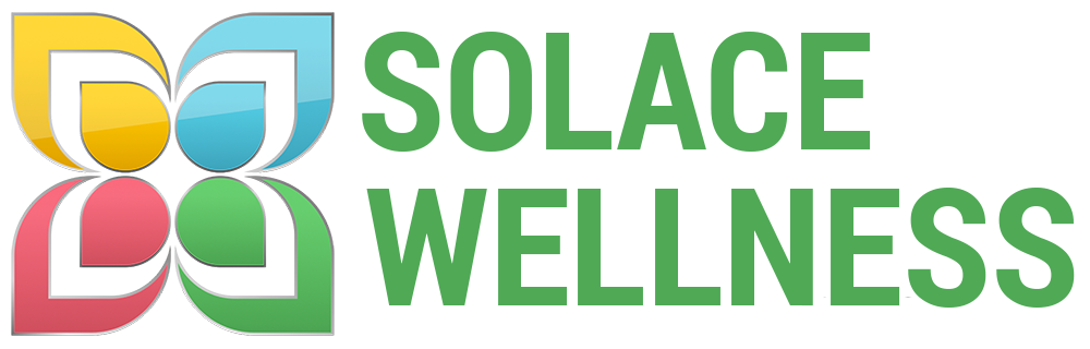 Solace Wellness Logo