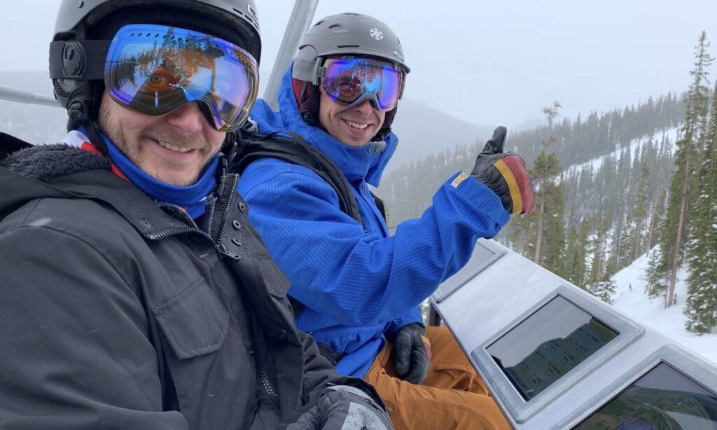 Ski resort media company, Alpine Media Technology, adds DOOH advertising ace Mike DeGrazio to the team